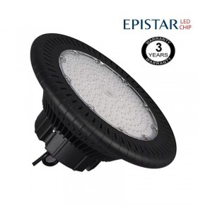 Cloche LED - 200W  Epistar...