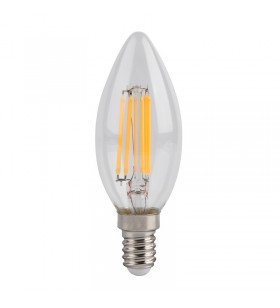 Ampoule LED Bougie Filament...