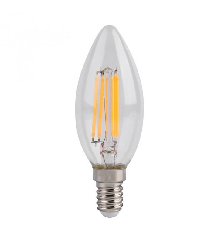 C35 Bougie Filament 4w E14 Led Ampoule sQxBtChdr