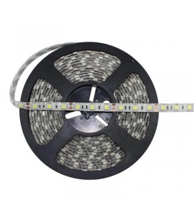Ruban LED 12V/14.4W-5m-IP65...
