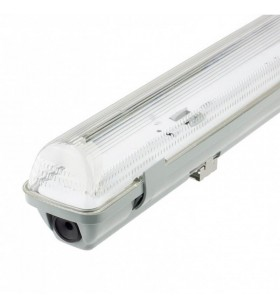Bloc tubes LED simple -...