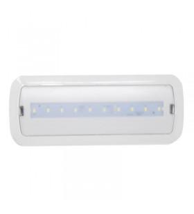 Éclairage de secours LED -...
