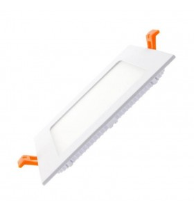 Downlight Slim LED Carré...