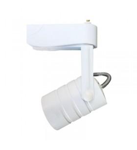 Spot rail blanc - culot GU10