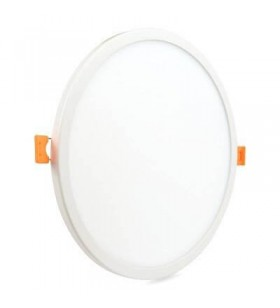 Downlight LED rond - 20W -...