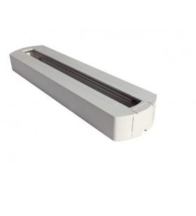 Mini rail pour spot LED blanc