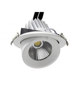 Downlight LED encastrable...