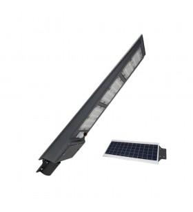 Réverbère LED 60W SOLAIRE...