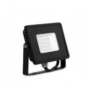 Projecteur LED - 10W - noir...