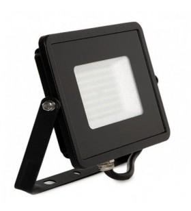 Projecteur LED - 50W - noir...