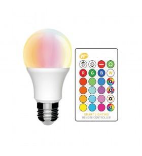 Ampoule LED - 10W - 270º -...