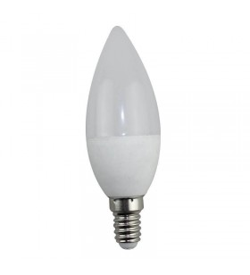 Ampoule LED bougie - 5W   -...